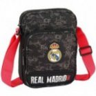 SACOCHE BANDOULIERE REAL MADRID
