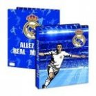 CLASSEUR POLYPRO REAL MADRID